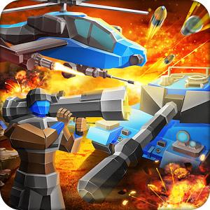 Army Battle Simulator v1.2.40 دانلود بازی شبیه ساز نبرد ارتش برای اندروید