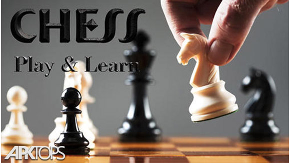 دانلود Chess – Play & Learn