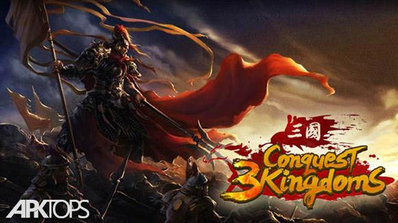 دانلود Conquest 3 Kingdoms