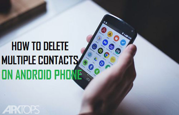 Delete Multiple Contacts