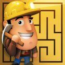 Diggy's Adventure v1.3.145 دانلود بازی ماجراجویی های دیگی برای اندروید