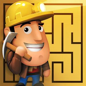 Diggy's Adventure v1.3.49 دانلود بازی ماجراجویی های دیگی برای اندروید