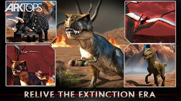 دانلود Dinosaur Hunt – Deadly Assault