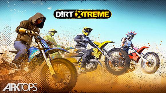 دانلود Dirt Xtreme