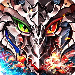 Dragon Project v1.6.6 دانلود بازی اکشن پروژه اژدها اندروید