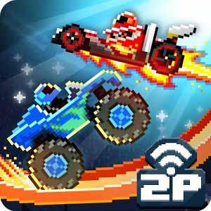 Drive Ahead Sports v2.20.6 دانلود بازی جذاب جنگ ماشین ها + مود اندروید