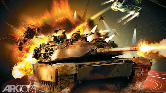 Epic Tank Battles in History