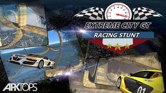 دانلود Extreme City GT Racing Stunts