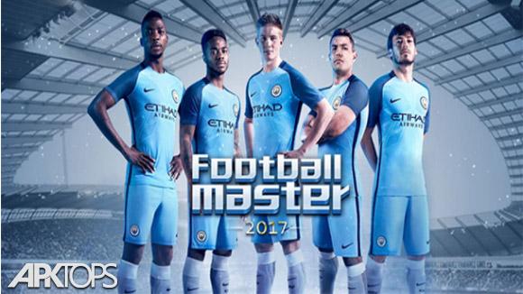 دانلود Football Master