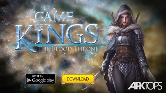 دانلود Game of Kings:The Blood Throne