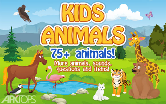 Kids Learn about Animals