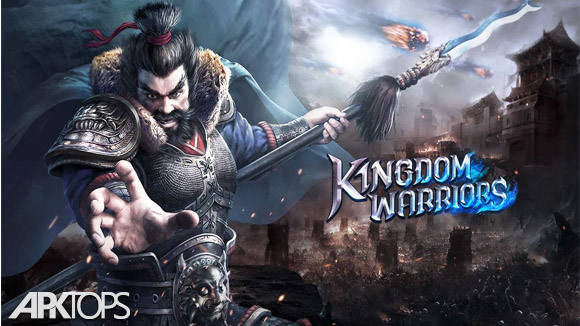 دانلود Kingdom Warriors