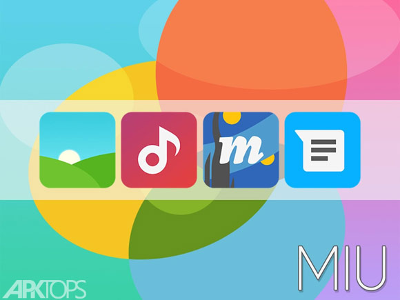 MIUI 8 – Icon Pack