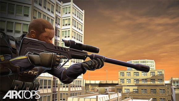 دانلود Master Sniper : Crime City