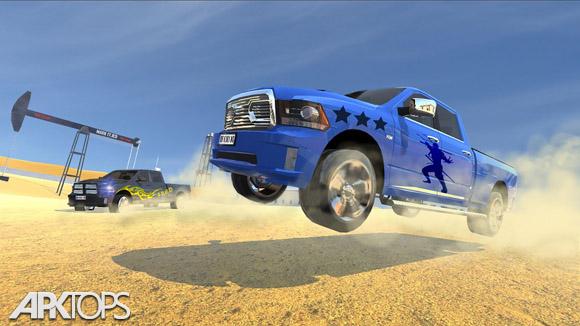 دانلود Offroad Pickup Truck R