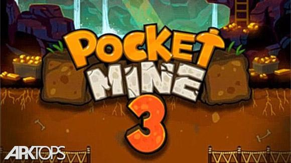 دانلود Pocket Mine 3