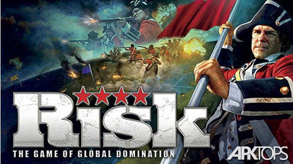 دانلود RISK: Global Domination