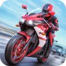 Racing Fever: Moto v1.4.7 دانلود بازی تب مسابقات موتورسواری برای اندروید