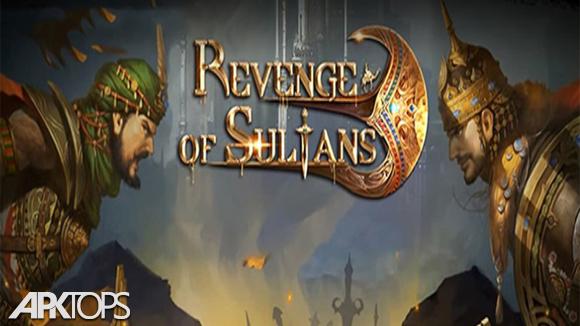 دانلود Revenge of Sultans