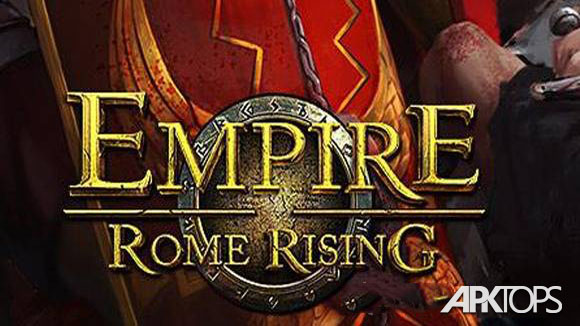 دانلود Empire:Rome Rising