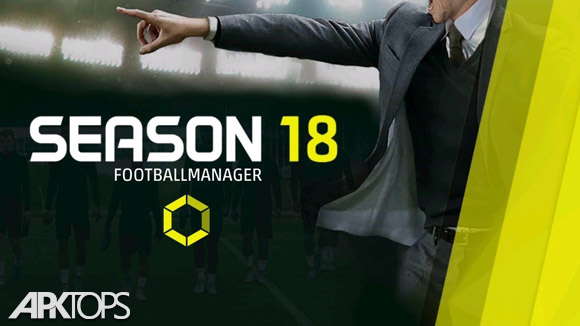 دانلود SEASON 18 – Football Manager