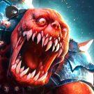 Siege: Titan Wars v1.6.146 دانلود بازی محاصره: جنگ تیتان ها برای اندروید