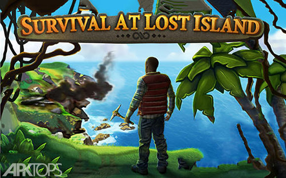 Survival Game: Lost Island
