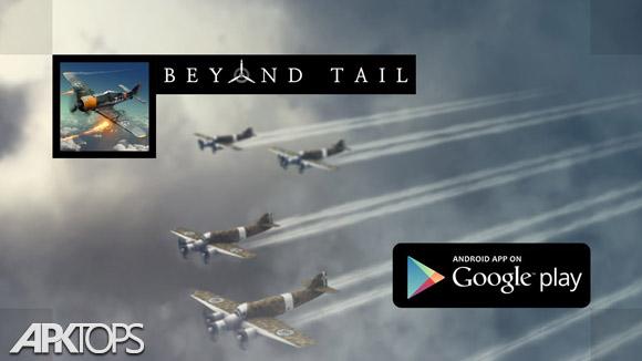 دانلود Tap Flight : Beyond Tail