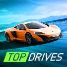 Top Drives v1.50.01.7235 دانلود بازی بهترین راننده ها برای اندروید