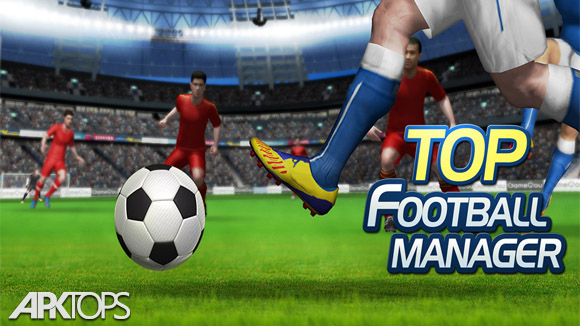 دانلود Top Football Manager
