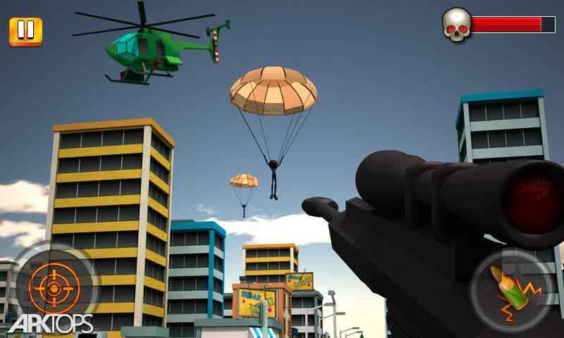 Underworld Stick Mafia 18+ v2.1 دانلود بازی استیکمن مافیا برای اندروید