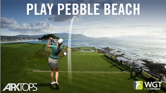 دانلود WGT Golf Game by Topgolf