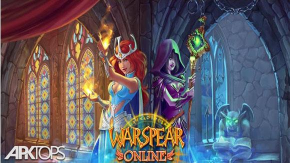 دانلود Warspear Online