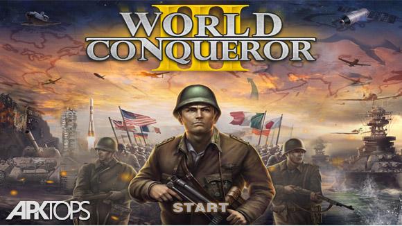 دانلود World Conqueror 3