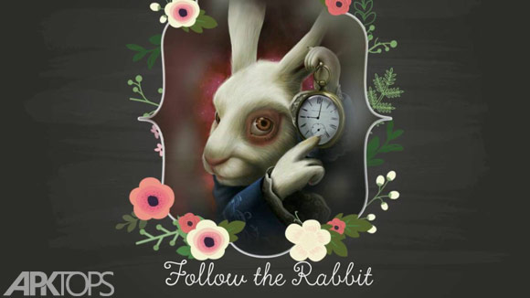 The Rabbit Hole – Escape the Room
