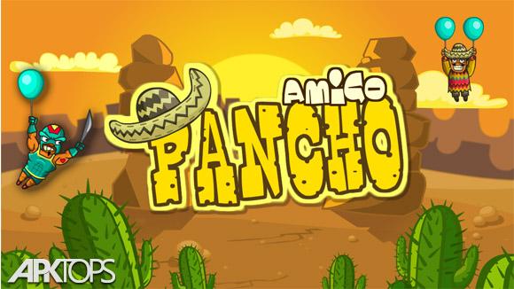 دانلود Amigo Pancho