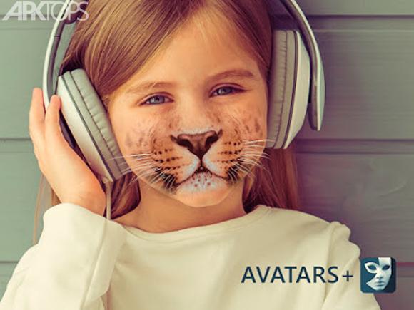 Avatars+