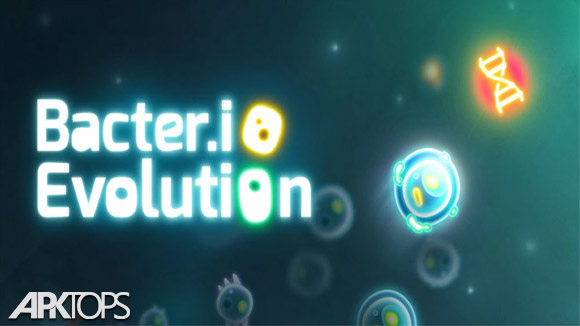 دانلود Bacter.io Evolution