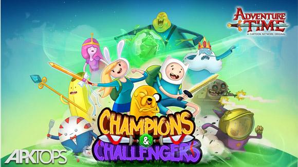 دانلود Champions and Challengers
