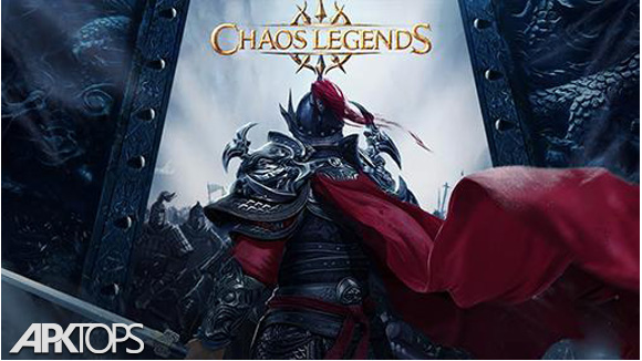 دانلود Chaos Legends