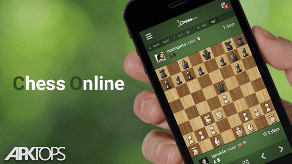 دانلود Chess Online