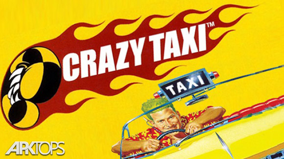 دانلود SEGA: Crazy Taxi Gazillionaire
