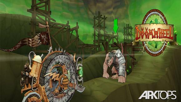 دانلود Warhammer: Doomwheel