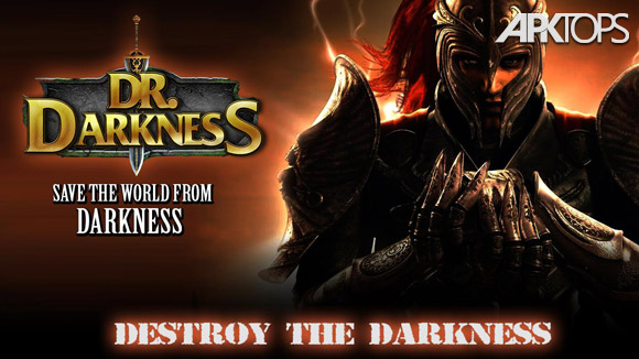 دانلود Dr. Darkness – 2D RPG Multiplayer