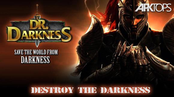 دانلود Dr. Darkness – 2D RPG Multiplayer
