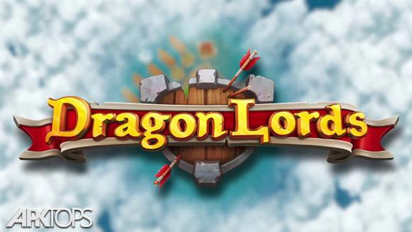 دانلود Dragon Lords 3D strategy