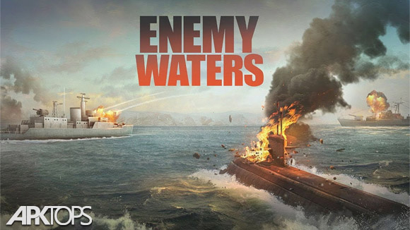 دانلود Enemy Waters
