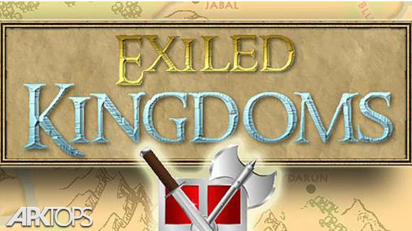 دانلود Exiled Kingdoms RPG