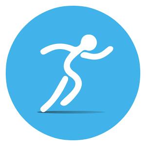 FITAPP Running Walking Fitness v5.28.1 دانلود جی پی اس و محاسبه فاصله و سرعت برای اندروید اندروید