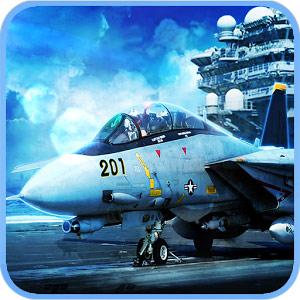 FROM THE SEA v2.0.2 دانلود بازی نبرد هوایی در دریاها + مود اندروید